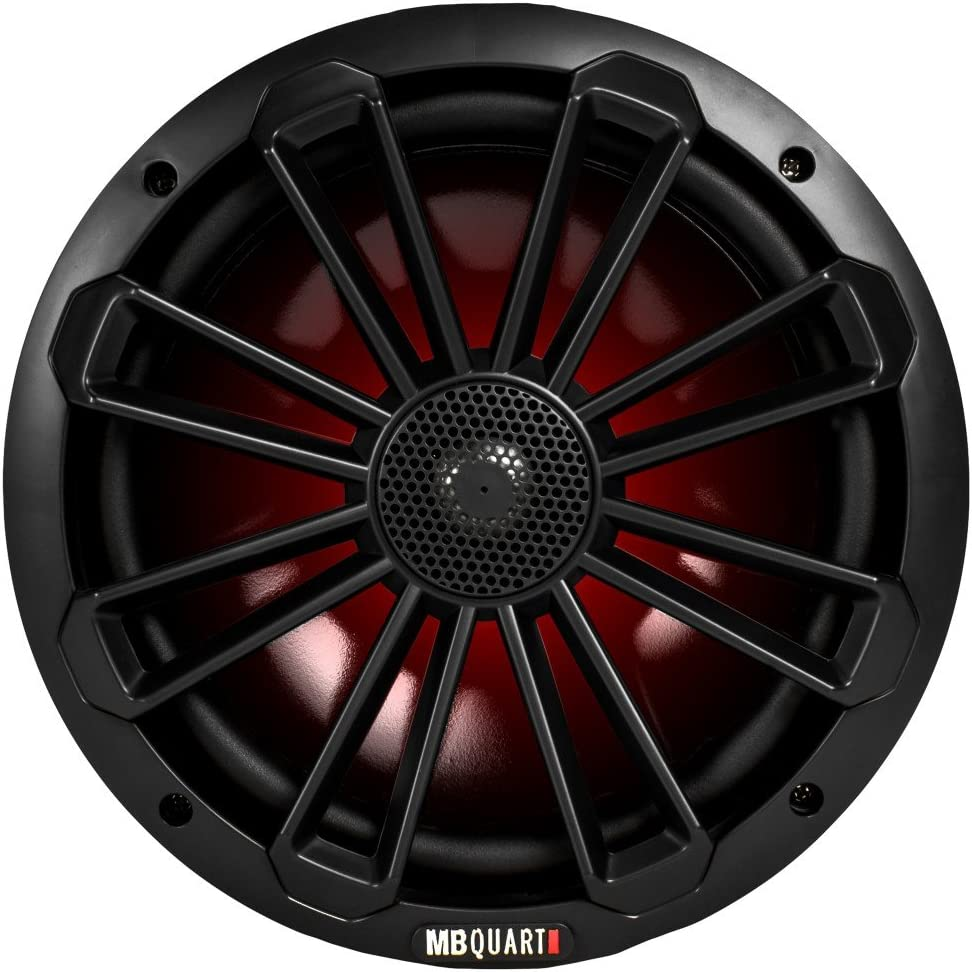 NK1-120 8 Nautic Speaker System MB Quart Marine Bundle 2 Pair