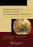 Aspen Student Treatise for Introduction To United States International Taxation (Aspen Student Treatise Series)
