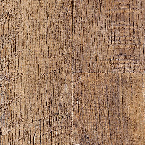 Luxury Vinyl Plank - Mannington Hardware AW552 Adura Luxury Country Oak Vinyl Plank Flooring, Rawhide