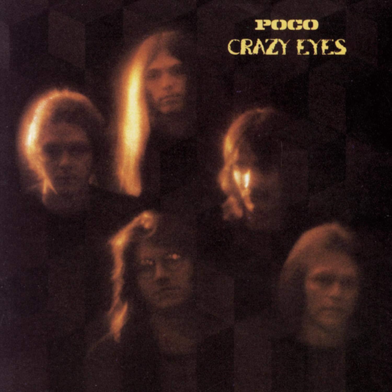 Poco - Crazy Eyes - Amazon.com Music