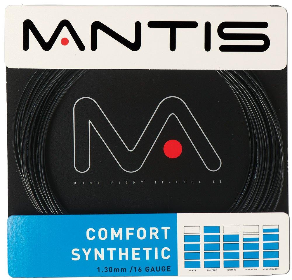 Mantis synthétique Confort de Tennis de cordes **-MNT-CS Mantis75758