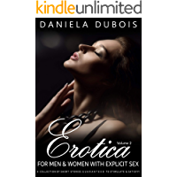 Erotica for Men & Women with Explicit Sex: Explicit Forced Rough Short Stories Collection - Hotwife, Menage Romance, Bicurious, Daddy, Virgin & More...