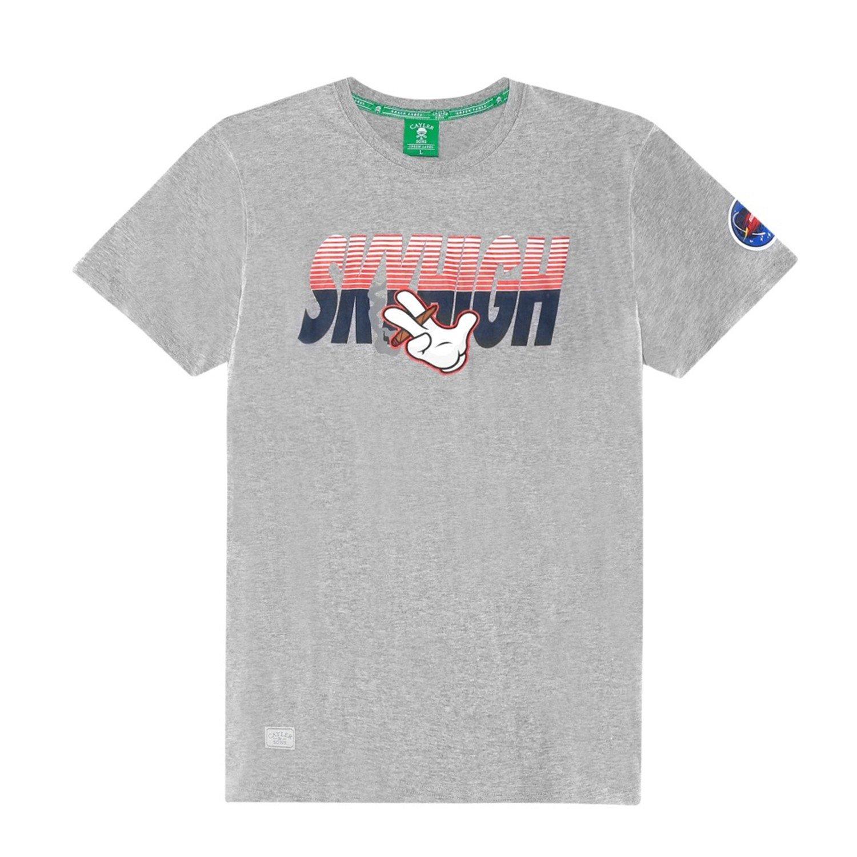 Cayler & Sons Men Overwear / T-Shirt Sky High
