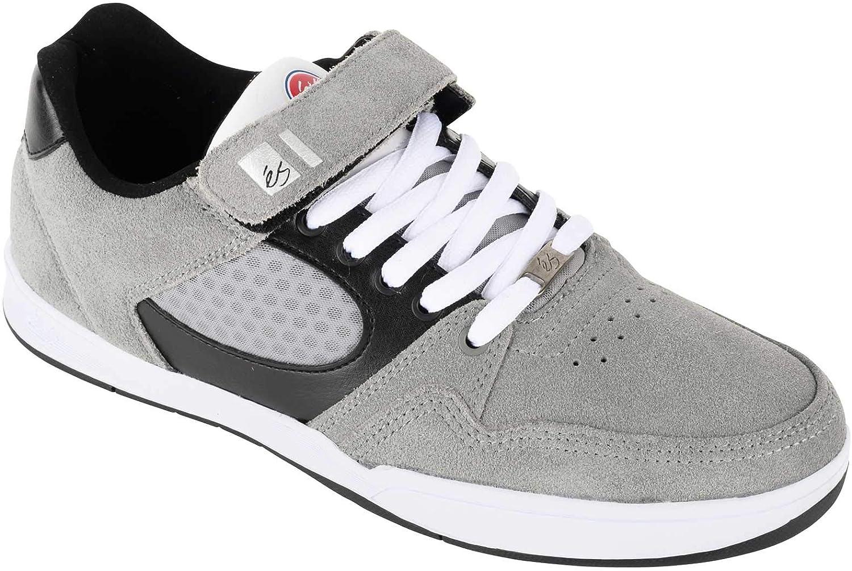 eS Accel Slim Plus (Grey/Black/White