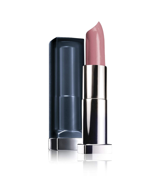 Maybelline New York Color Sensational Matte Nudes Rossetto Cremoso Matte Nude, 980 Hot Sand B28634
