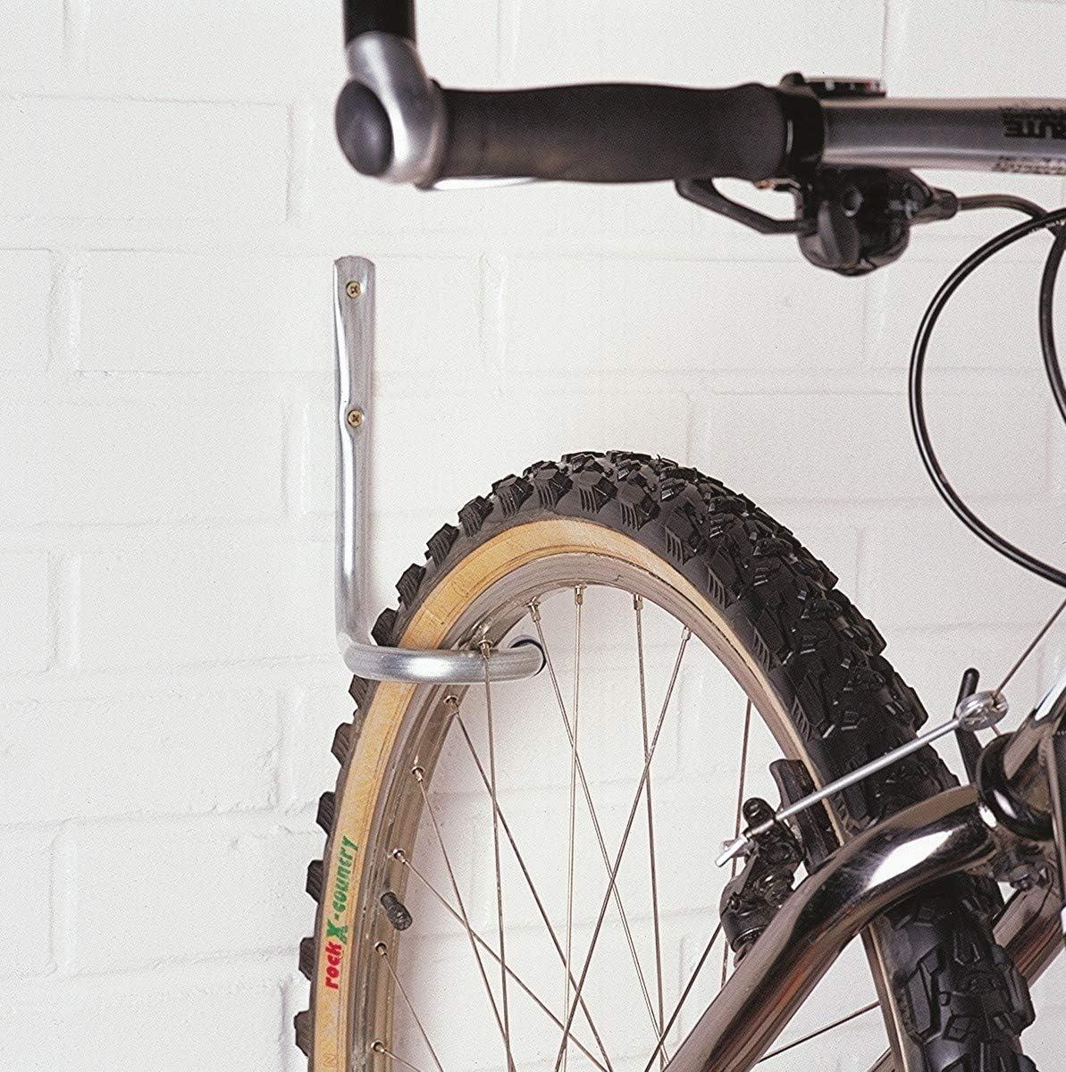 Mottez M77843 - Gancho bicicleta b012v: Amazon.es: Bricolaje y ...