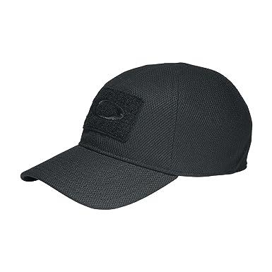 newest 2d404 2a2ac Oakley Si Cap Mk 2 Mod1 Cap Black, Black, L XL  Amazon.co.uk  Clothing