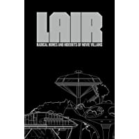 Lair Radical Homes & Hideouts Of Movie