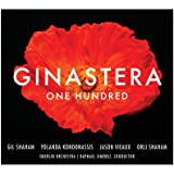 Alberto Ginastera: One Hundred