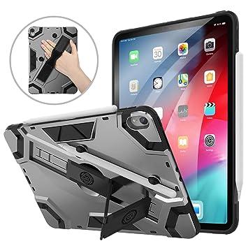 quality design d81f4 9ba30 MoKo Case Fit iPad Pro 11
