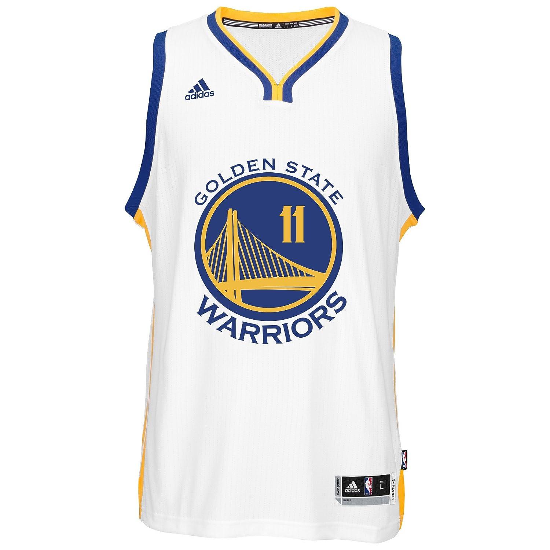 Amazon.com: adidas Klay Thompson - Camiseta para hombre ...