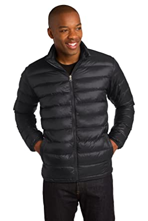71b3710278 Port Authority Down Jacket at Amazon Men s Clothing store
