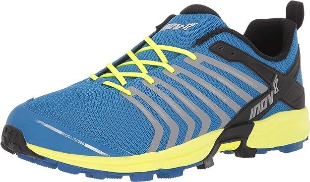 Inov8 Roclite 300 Zapatilla De Correr para Tierra: Amazon.es: Zapatos y complementos