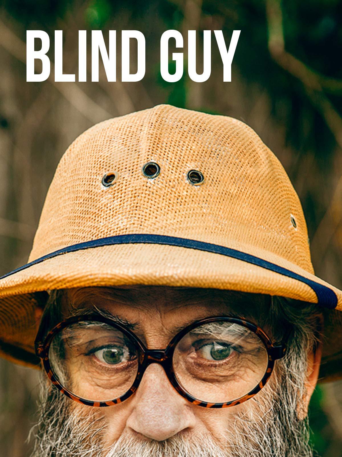 Blind Guy