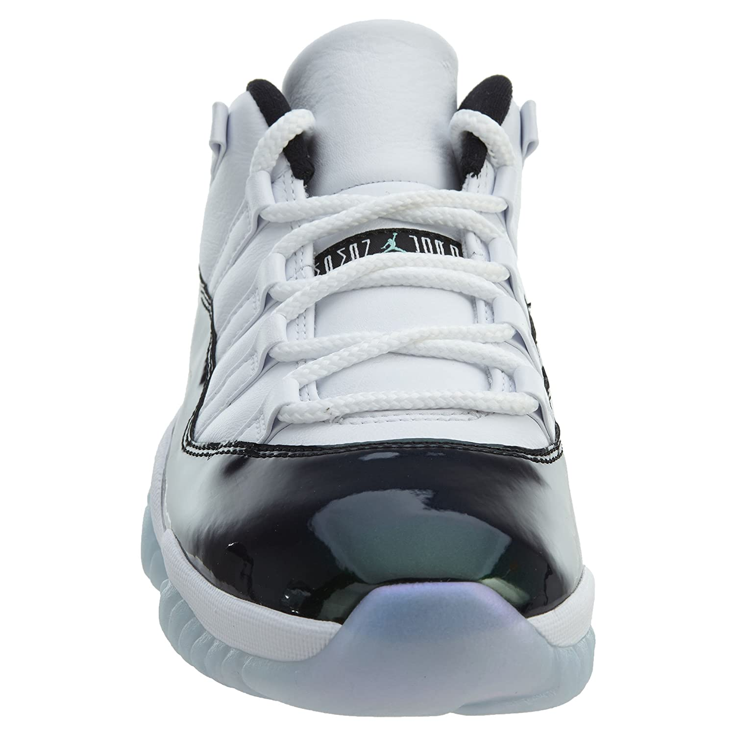 c61c0dc0421f84 Nike Men s Jordan Retro 11 Low Easter Basketball Shoes (10.5)  Buy Online  at Low Prices in India - Amazon.in