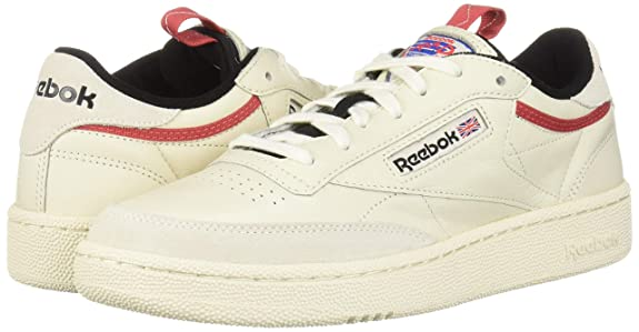 6d74b348bf810 Reebok Men s Club C 85 Rad Sneaker