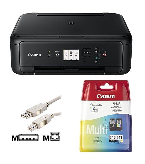 Canon PIXMA TS5150 Tintenstrahl-impresora multifunción ...