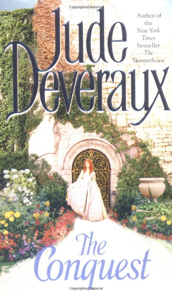 The Conquest Jude Deveraux Pdf