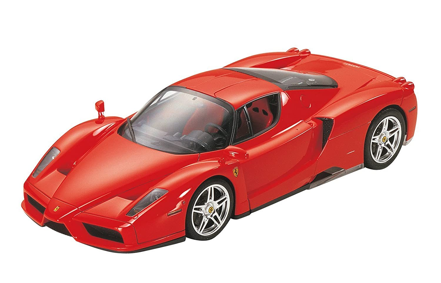 b85122e80a474 Tamiya Enzo Ferrari Red Version