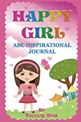 Happy Girl Kindle Edition