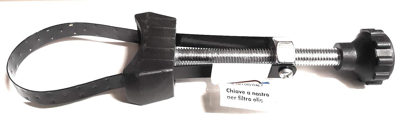 Valex Belt Wrench For Oil Filters Baumarkt