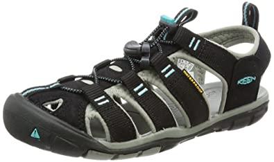 fd96c11cc148 Keen Women s Clearwater CNX Closed Toe Sandals  Amazon.co.uk  Shoes ...