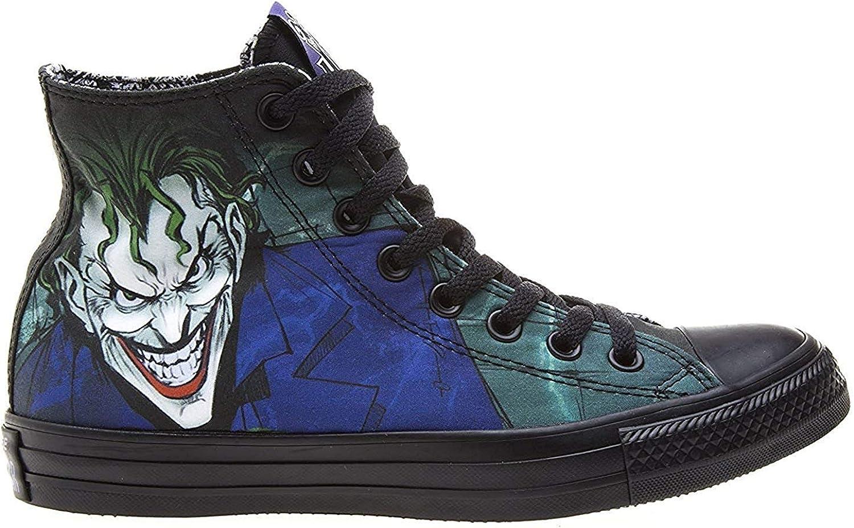 Converse DC Comics The Joker Chuck