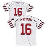 Mitchell & Ness San Francisco 49ers Joe Montana