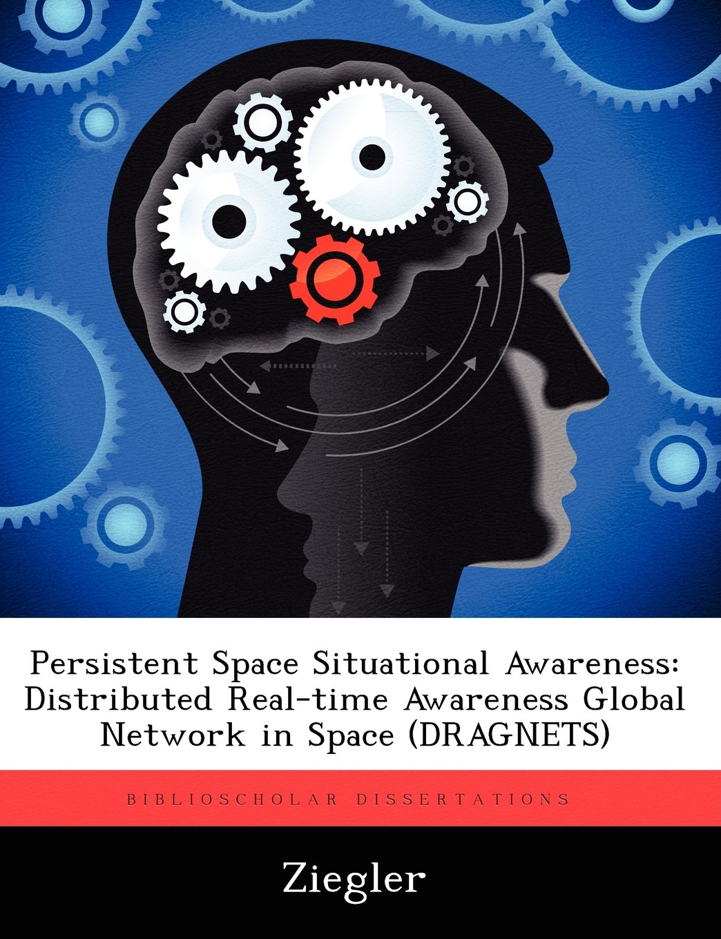 Read Online Persistent Space Situational Awareness: Distributed Real-time Awareness Global Network in Space (DRAGNETS) pdf epub