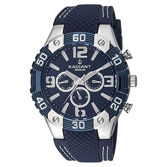 Reloj Radiant hombre New Racing [AB4885] - Modelo: RA417602