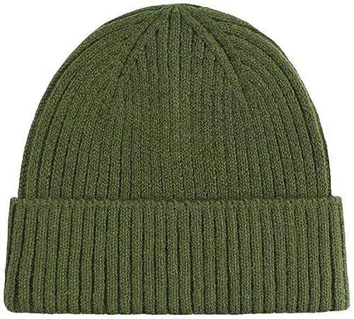 bonnet rond femme tricot