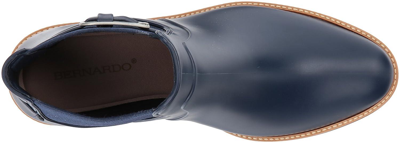 Bernardo B06XYYZ22P Women's Pansie Rain Boot B06XYYZ22P Bernardo 10 B(M) US|Navy Rubber a71c06