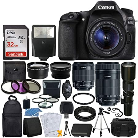 Canon Canon 80D K2 product image 10