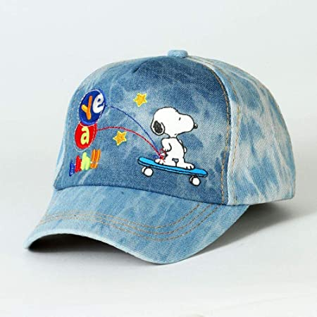 zhuzhuwen Sombrero Infantil de Verano sección Delgada para niños ...
