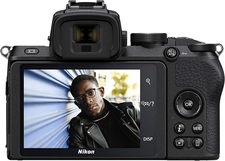 alpha-grp.co.jp RODE Microphone 16-50mm VR Lens Nikon Z50 Creators ...