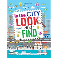 Look and Find - In the City