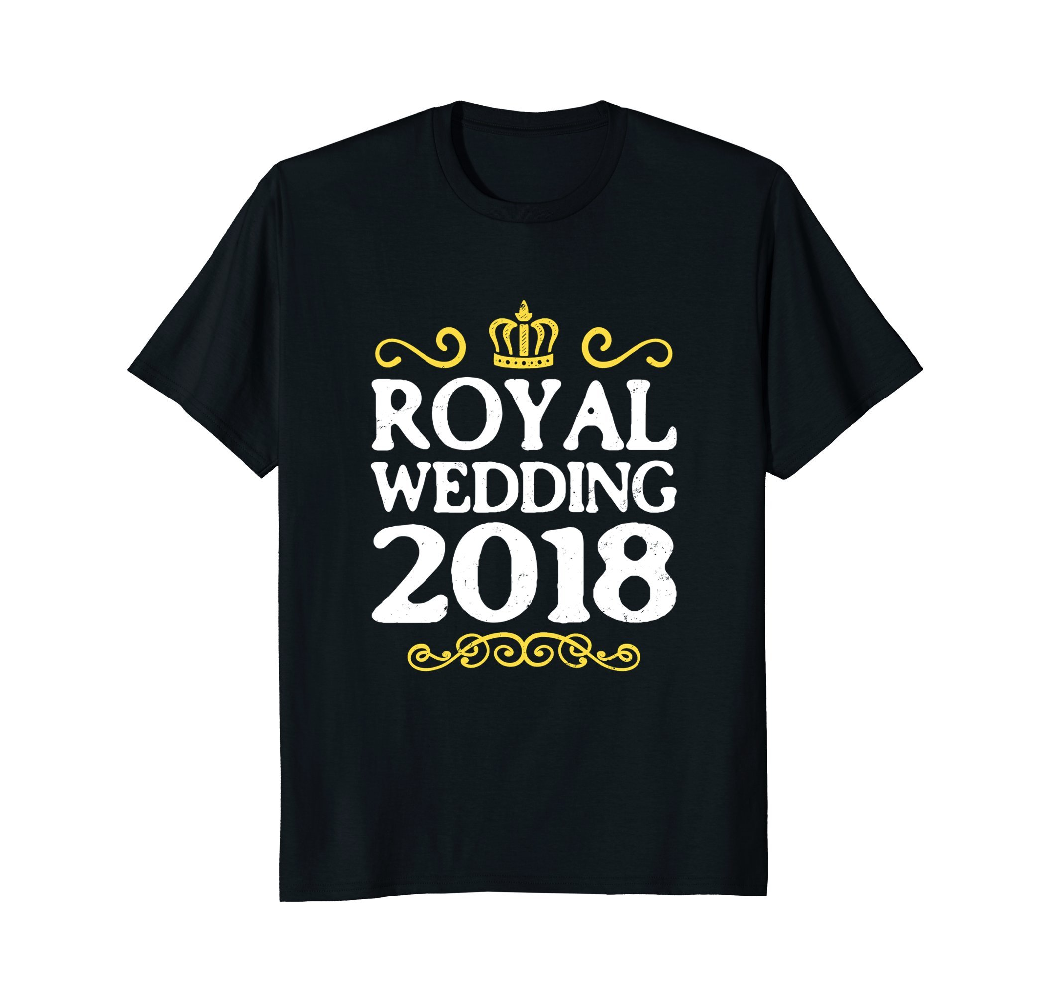 Harry and Meghan 2018 British Royal Wedding Vintage Shirt