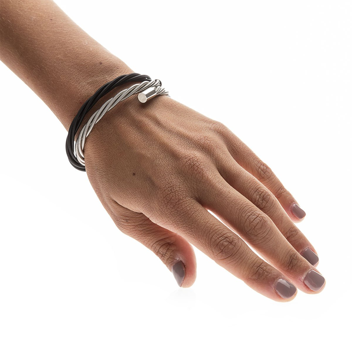Bass String Bracelet - Duo by Wear Your Music