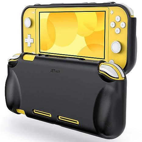 JETech Compatible para Nintendo Switch Lite 2019, Carcasa de ...