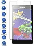 Todotumovil - Protector de Pantalla Cristal Templado Premium Vidrio para Lenovo Tab 2 7 A7-10