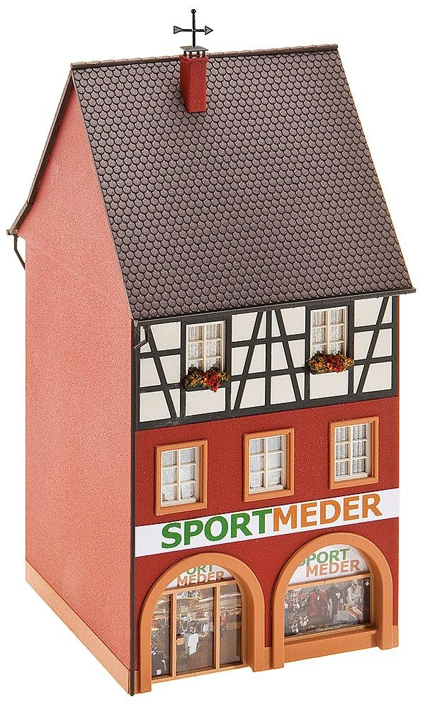 FALLER FA130496-2 Kleinstadth/äuser