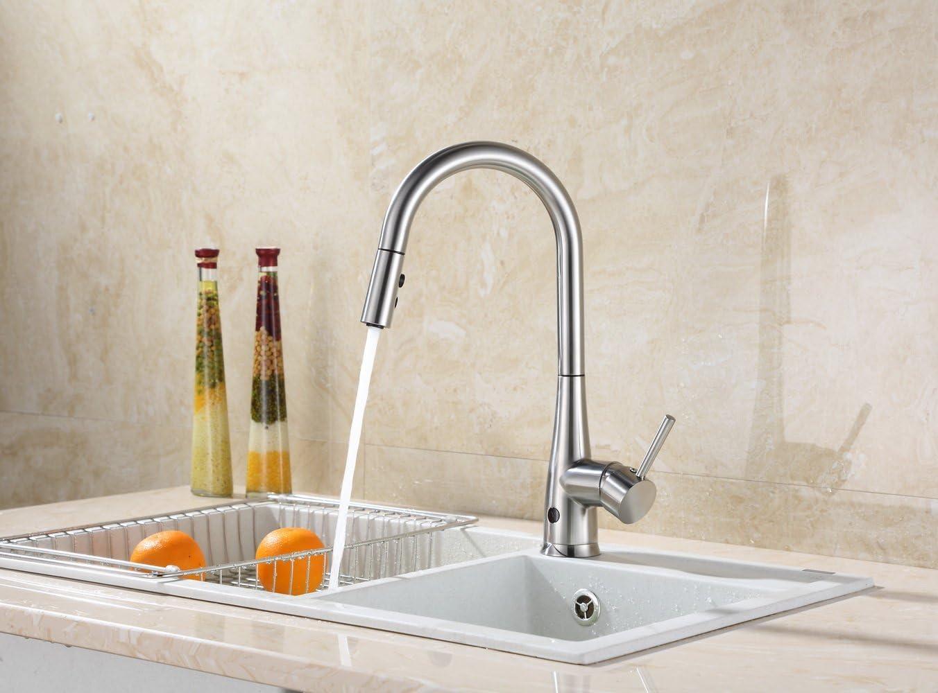 Best-Touchless-kitchen-faucet