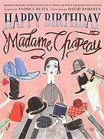 Happy Birthday Madame