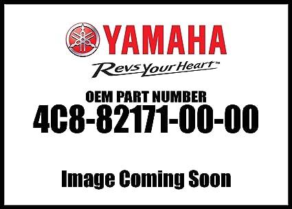 Amazon.com: Yamaha 2007-2008 R1 Yzf-R1 Fuse Box Stay 4C8-82171-00-00 on