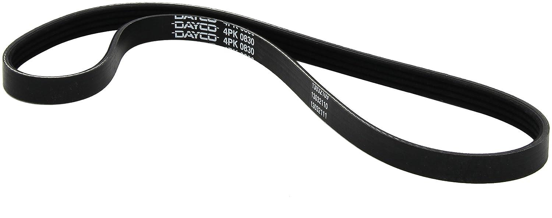 DAYCO 4PK830 Cinghia