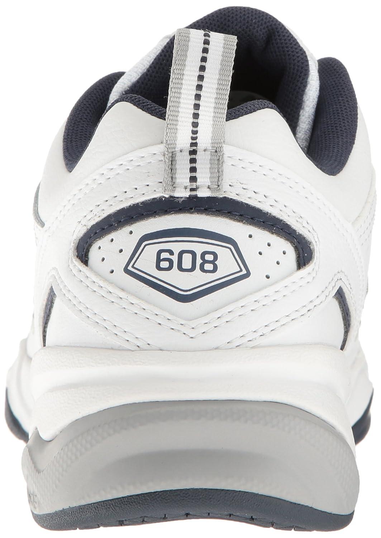 Nuevos Hombres De Balance 608v4 Negro uVL14TN8gW