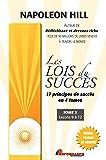 Les lois du succès 3 : Leçons 9 à 12 (Croissance personnelle)