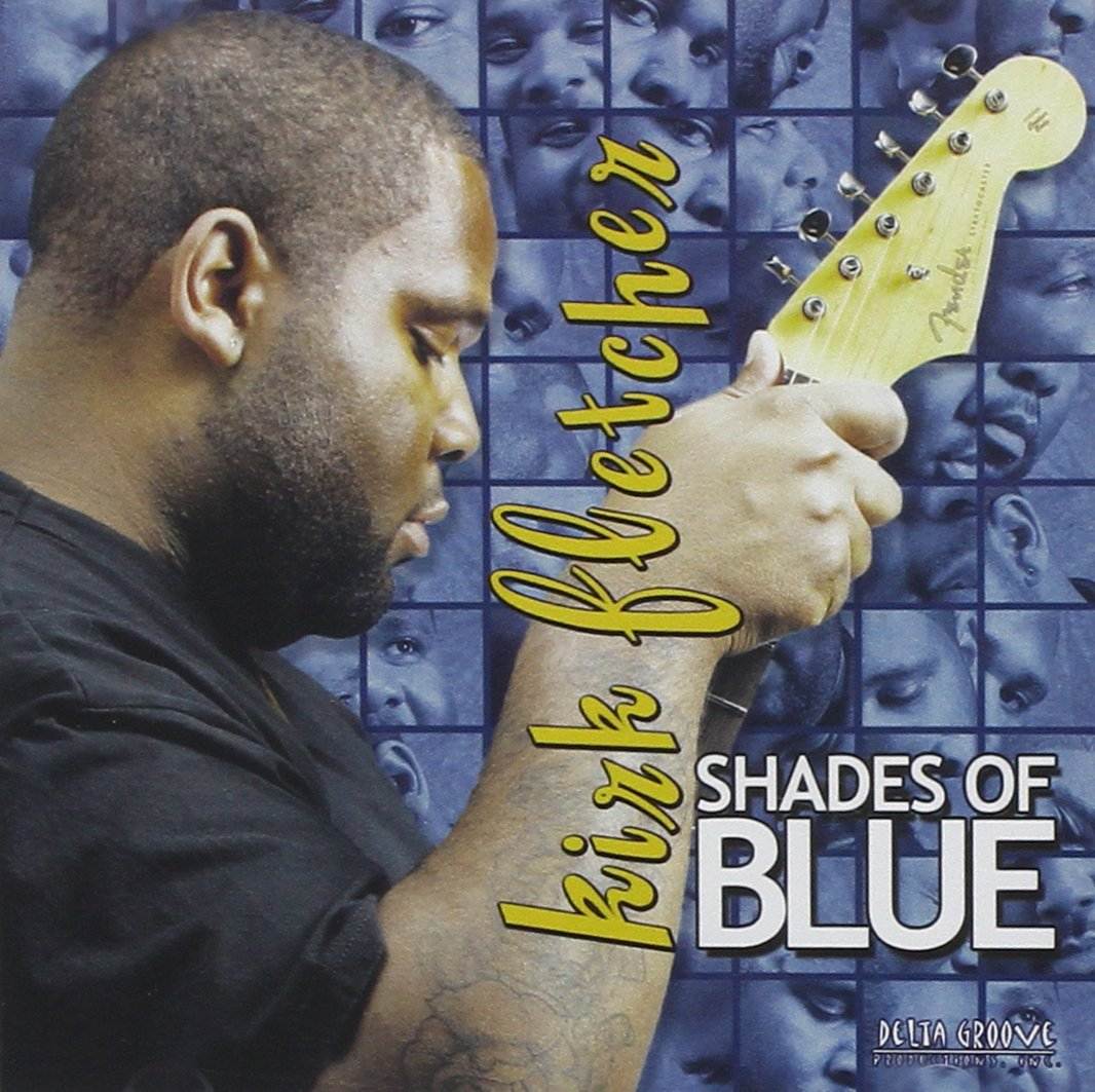 Shades of Blue by Delta Groove Music