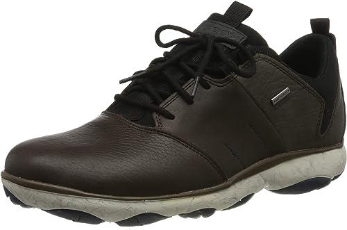 Geox Herren U Nebula 4 X 4 B ABX A Sneaker