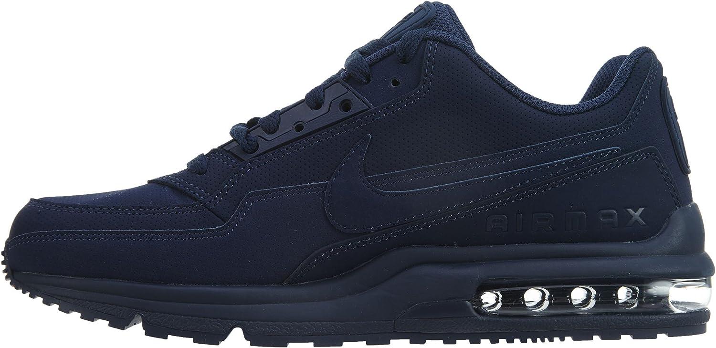 Nike Shox Rivalry V, Chaussures mixte enfant Mid Night Navy Mid Night Navy